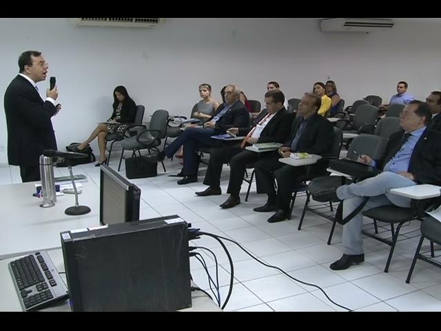 Esmal inicia curso sobre Julgamentos Repetitivos com �nfase no novo CP